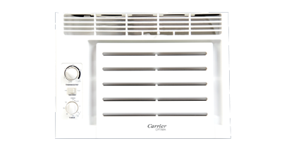 Carrier Optima Window Room Air Conditioner Window Room