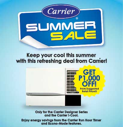 Events Amp Promotions Window Room Air Conditioners Splits